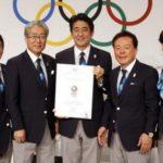 【終了間近】JOC竹田会長が問題のコンサル契約にサインしていたことが判明!招致委員会も裏金工作に積極関与か?