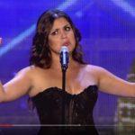 【動画】美しいオペラを歌うお姉さんが突然の大変身!規格外のビックリパフォーマンスに会場騒然!