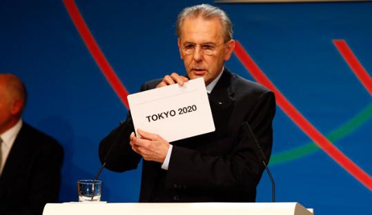 【真っ黒】東京五輪招致委員会のワイロ疑惑、仏当局が本格捜査を開始!一方、日本のマスコミは電通の名前を隠して報道!