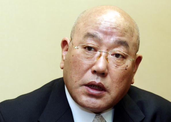 【注目】影の実力者・飯島勲氏が舛添知事続投論を展開!マスメディアの舛添バッシングもこれで収束か?