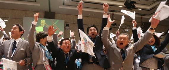 【終了間近?】いよいよ東京オリンピック中止に現実味!馳大臣はワイロを認めるような発言、IOC会長「不正は許さない」