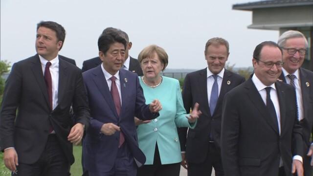 【やっぱり】安倍総理「今はリーマンショック級に近い状況」、増税延期宣言間近か!?