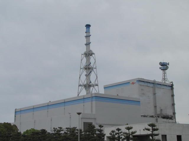 茨城で震度5弱の地震が発生!県内には東海第二原発!3.11では福島原発の影で大惨事寸前に…