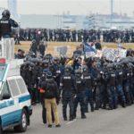 【多すぎ】伊勢志摩サミットが開幕!警察官が大量投入!愛知・三重だけで2万3千人!