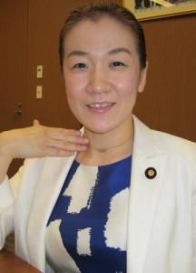 谷亮子議員が今回の参院選に立候補しないことをコメント!与野党支持者からの批判殺到で出馬断念か!?政治活動は継続の意思!