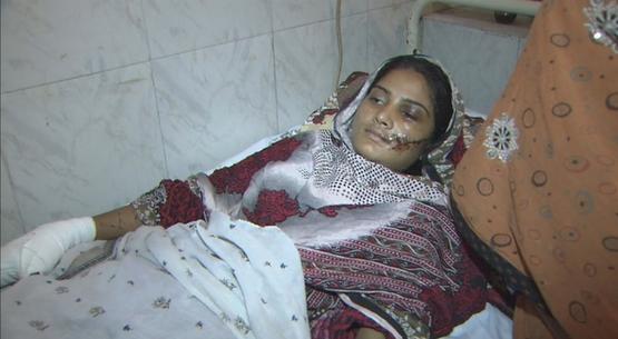 パキスタンで男性が妻の親族に「名誉殺人?」で殺害される!世界の一部地域で執り行われてきた恐ろしい風習「名誉殺人」とは?