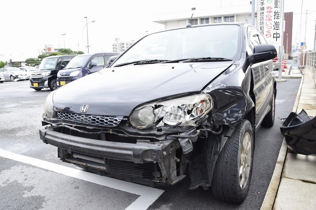 【反省ゼロ】綱紀粛正のさなか、またしても沖縄米軍が不祥事を起こす!飲酒運転で2人が重軽傷!