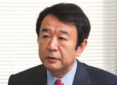 テレビでもおなじみの青山繁晴氏が参院選出馬へ!安倍総理から直々に依頼!