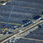 【放射能拡散政策】政府が福島原発事故の除染土を積極再利用へ!1キロ辺り8000ベクレルまでの汚染土を公共工事に!