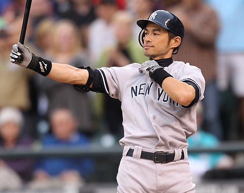 【祝】イチローが日米通算4257安打の大記録達成!イチローの偉大な野球人生や、気になる奥さんとのエピソードも紹介!