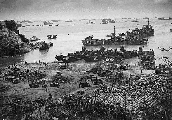 毎年6月23日は「沖縄慰霊の日」、人類史に残る悲劇「沖縄戦」について知ろう