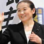【驚き】「ヤワラちゃん」こと谷亮子議員が都知事選出馬の情報!参院選立候補見送りの代わりに