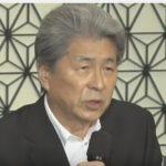 【都知事選】野党4党、鳥越俊太郎氏を統一候補へ!宇都宮健児氏は不快感を持ちつつも取り下げに含み「明日中に結論を出す」