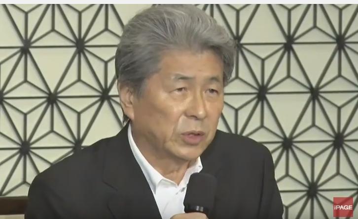 鳥越俊太郎候補、自身の女性スキャンダル報道に対して週刊文春を刑事告訴へ!「事実無根で選挙妨害に当たる」