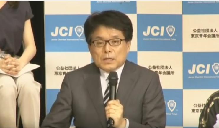 【都知事選】宇都宮健児氏は出馬を取り下げず!与党に続き、野党も見事に分裂!増田氏に断然有利な展開に!