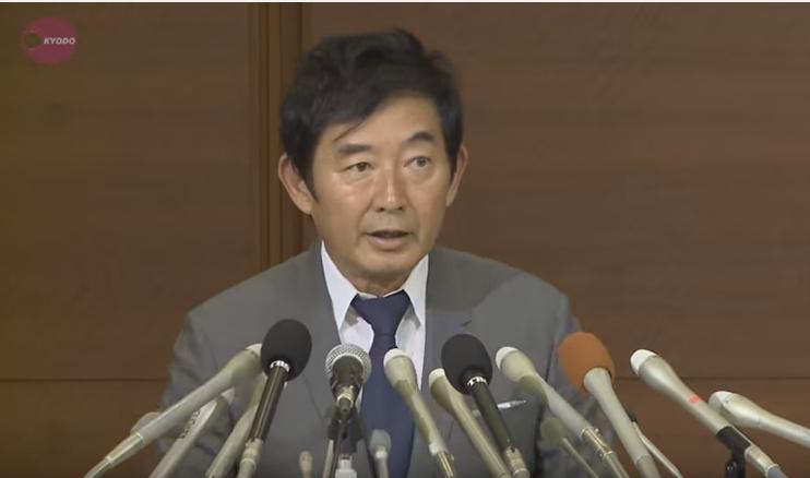 【人権侵害】石田純一氏、今後一切の政治的発言を禁止される!日本の芸能界の恐ろしさが明らかに!
