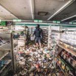 外国人写真家が福島の避難区域で撮影した写真が世界で話題に!日本のマスコミ「風評被害だ!」