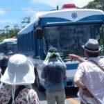 沖縄・高江ヘリパッドに警察&機動隊を500人規模で導入へ!自民の参院選大敗の意趣返しか!?