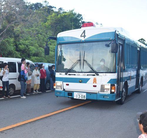 沖縄高江のヘリパッド、ついに反対住民の強制排除へ!沖縄県民と安倍政権との対立が激化!