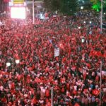 トルコ軍によるクーデター、失敗に終わった可能性が大!この争乱が起きた背景や原因は一体何!?