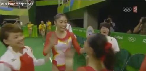 """フランスの体操選手が日本の女子体操チームに発した「小さなピカチュウたち」は""""人種差別発言""""なのか!?"""