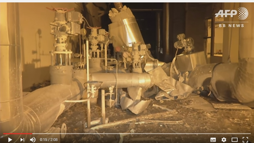 【またも…】中国・湖北省の火力発電所で爆発!21人が死亡!事故現場の映像を天津大爆発の動画とともに紹介