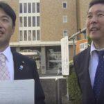 【驚き】NHKのワンセグ裁判勝訴の影の立役者は、あの「NHKをぶっ壊す」の立花孝志氏だった!この他にも2件の裁判を支援!
