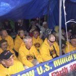 米・退役軍人による市民団体が、沖縄・高江のヘリパッド中止を求める決議案を審議!「(建設強行は)恥ずべき行為」