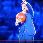 【違和感】安倍首相がマリオのコスプレで五輪閉会式の観客の度肝を抜く!選手よりも目立ちまくる日本の総理…