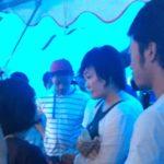 【あなたはどう見る?】安倍昭恵氏が沖縄・高江のテントを三宅洋平氏の案内で訪問!反対住民は騒然!