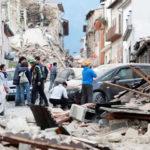 イタリアでM6.4の大地震が発生!最大震度5強レベルの揺れ!建物倒壊多数で、死傷者が増える恐れ!