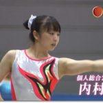 体操の内村航平選手の妹・春日(はるひ)さんがミヤネ屋に出演し話題に!「(兄の表情を見て)何かやるなと思った」