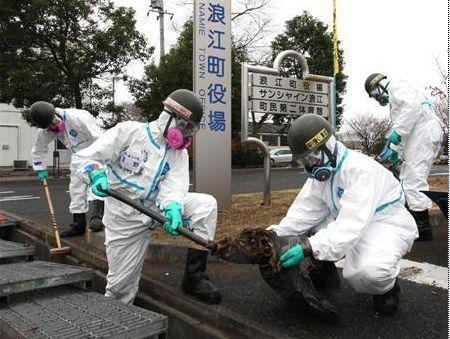 民進党の職員が甲状腺がんを発症!原発事故調査のために福島に何度も訪れる!職員「放射線被曝が原因だと思う」
