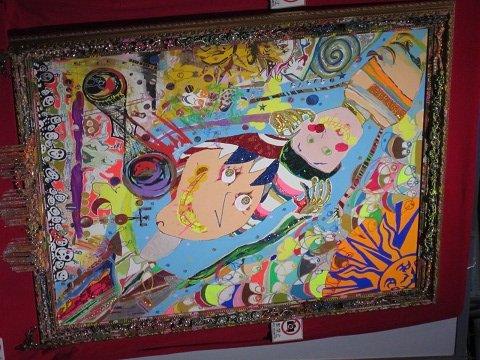 香取慎吾がSMAP解散後に芸能界引退し、画家に転向!?彼が持っていた意外な「絵の才能」とは!?