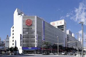 三越伊勢丹・そごう西武など、有名百貨店が次々閉店へ!中国人頼みの日本経済、個人消費も非正規雇用の増大で伸びず!