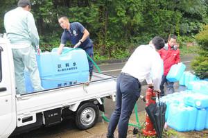【大丈夫!?】長野・駒ヶ根市で灯油が水道水に混入し、多くの市民が異臭のする水を飲む!「コーヒーを入れると妙な味」