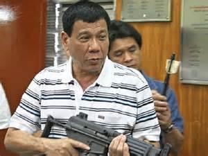 フィリピンのドゥテルテ新大統領がダバオ・テロ事件に伴い「無法状態」を宣言!麻薬常習者の大量投獄でもヤバイ状態に!