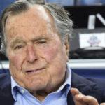 【ほほう】共和党の戦争屋一族、ブッシュ父が民主党ヒラリー・クリントン候補に投票することを明言!