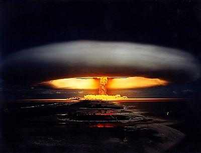 米国防総省と米シンクタンク・総括評価局(ONA)が「日本が10年以内に核兵器を保有する可能性」を指摘!