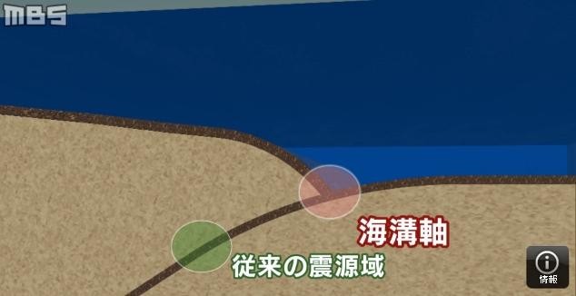 """南海トラフ地震でも「超巨大津波」の恐れが!?名古屋大学のチームが""""想定外の動き""""を捉える!"""
