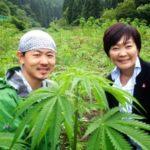 大麻普及運動に参加の安倍昭恵首相夫人を麻薬取締官がマーク!?ロックフェラーと繋がる昭恵夫人が大麻解禁を訴える「理由」とは?