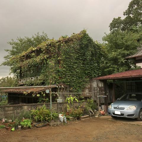 【驚き】長嶋茂雄氏の生家が廃墟と化し、近所の住民から苦情!ヘビやネズミの大発生で解体望む声も!