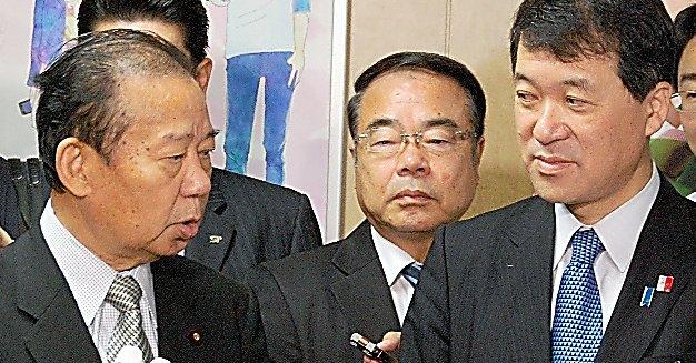 【これをどう見るか】安倍総理が泉田知事と会談し、森民夫候補の応援を要請!泉田氏「有り得ない」