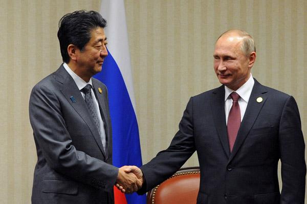 露・プーチン大統領が安倍政権への圧力を一気に強める!北方領土のミサイル配備に、12月の来日キャンセルの可能性も!?