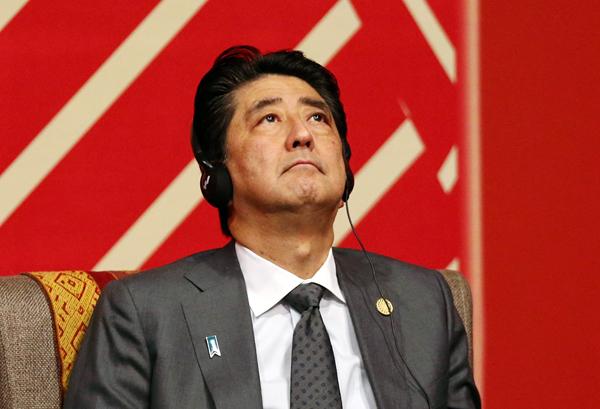 沖縄知事選、当選した玉城氏に3割以上の公明支持層が投票!安倍総理「残念だったけど、しょうがないね」