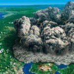 【ヤバイ】縄文文化を滅ぼした九州の海底火山「鬼界カルデラ」で活動的マグマを発見!現代で大噴火すると最悪1億人が死亡!