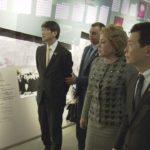 ロシア・マトビエンコ上院議長が長崎を訪問し、アメリカの原爆投下を強く批判!「アメリカは原爆を落とす必要は全くなかった」