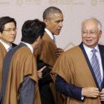 オバマ大統領が安倍総理のトランプ会談に激怒か!?APECでの日本からの正式な首脳会談の申し出を拒否!