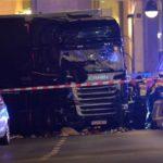 【ついに…】ドイツ・ベルリン「クリスマス市」の群衆にトラックが突っ込む!12人死亡、48人負傷の情報!当局「テロの可能性が高い」