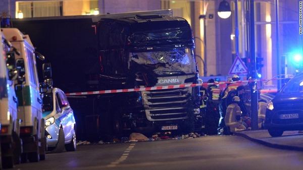 ドイツ・テロ